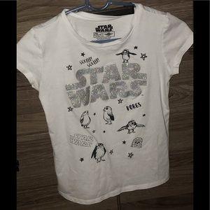 Star Wars T
